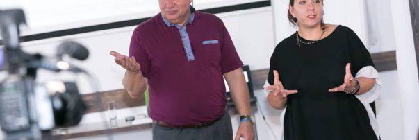 9 Tools to self motivate people – seminar to ERA in Bulgaria